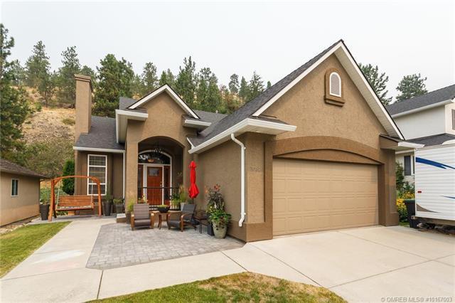 1083 Chilcotin Crescent,, Kelowna, BC V1V 2L7 (MLS #10167003) :: Walker Real Estate Group
