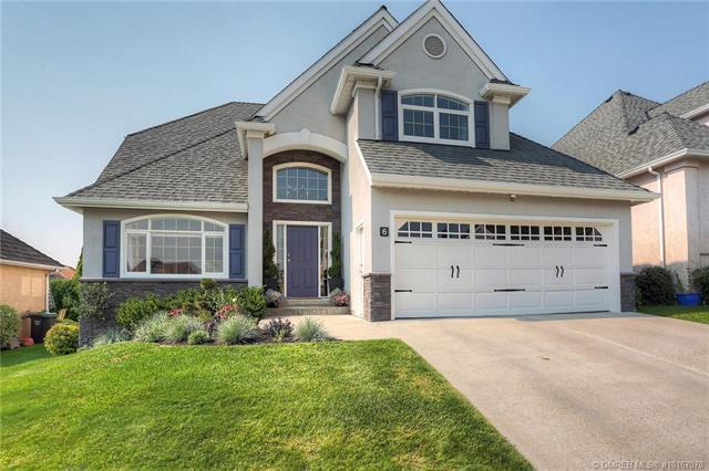 #6 450 Yates Road,, Kelowna, BC V1V 1R8 (MLS #10167070) :: Walker Real Estate Group