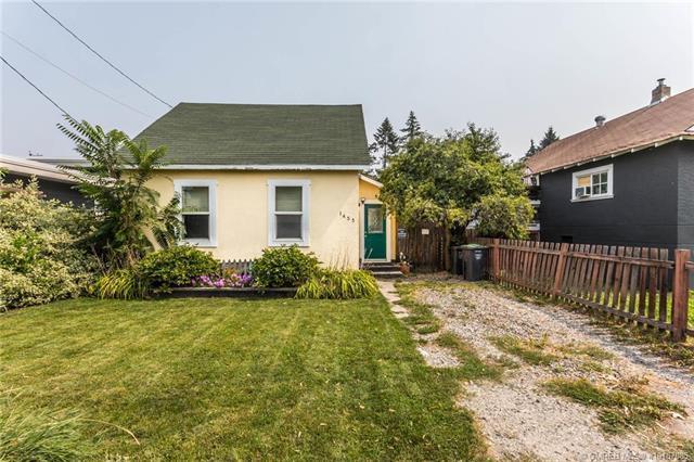1455 Graham Street,, Kelowna, BC V1Y 3A9 (MLS #10167085) :: Walker Real Estate Group