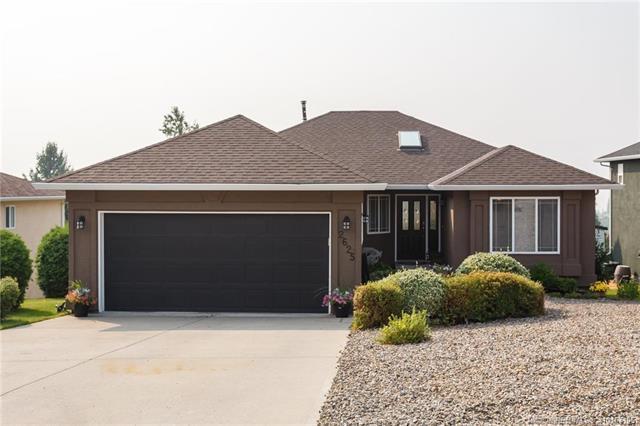 2625 Saddleridge Drive,, West Kelowna, BC V4T 2K7 (MLS #10167105) :: Walker Real Estate Group