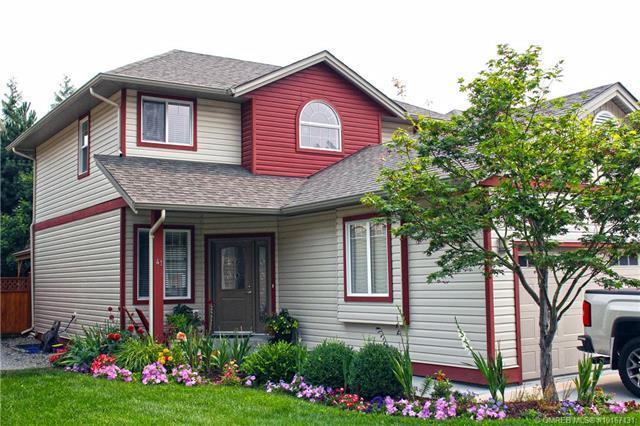 #41 3291 Broadview Road,, Kelowna, BC V4T 3C8 (MLS #10167131) :: Walker Real Estate Group