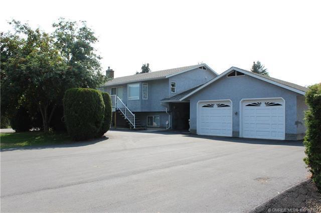 748 Arbutus Road,, Lumby, BC V0E 2G7 (MLS #10167167) :: Walker Real Estate Group