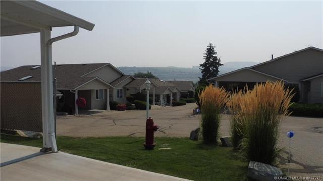 #28 4600 Bella Vista Road,, Vernon, BC V1T 2N4 (MLS #10167275) :: Walker Real Estate Group