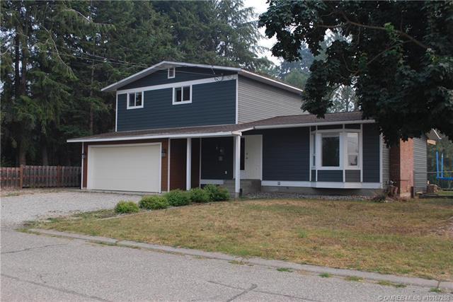 6418 Montcalm Drive,, Coldstream, BC V1B 3G8 (MLS #10167288) :: Walker Real Estate Group