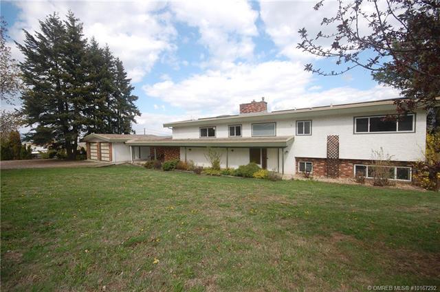 182 Stepping Stones Crescent,, Vernon, BC V1H 1X2 (MLS #10167292) :: Walker Real Estate Group
