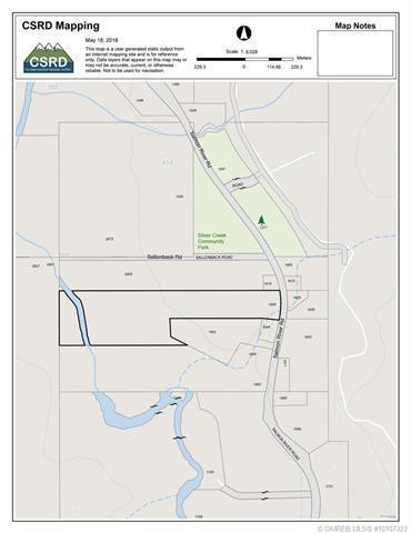 1626 Salmon River Road,, Salmon Arm, BC V1E 3H5 (MLS #10167323) :: Walker Real Estate Group