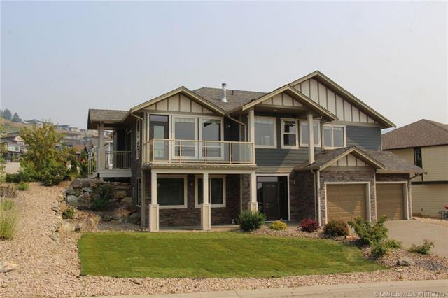 501 Whitecourt Place,, Vernon, BC V1B 4B1 (MLS #10167370) :: Walker Real Estate Group