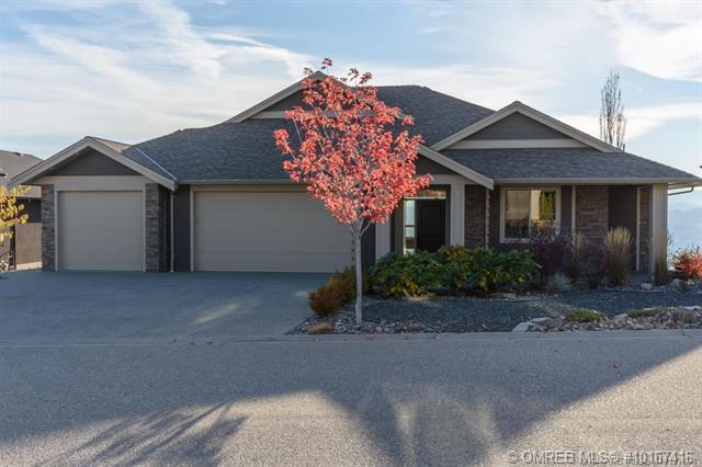 1449 Copper Mountain Court,, Vernon, BC V1B 3Y7 (MLS #10167416) :: Walker Real Estate Group