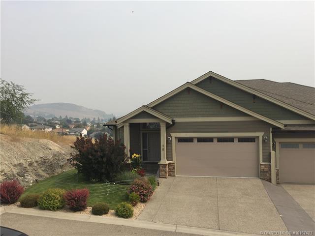 #18 5920 Heritage Drive,, Vernon, BC V1H 1Z6 (MLS #10167423) :: Walker Real Estate Group