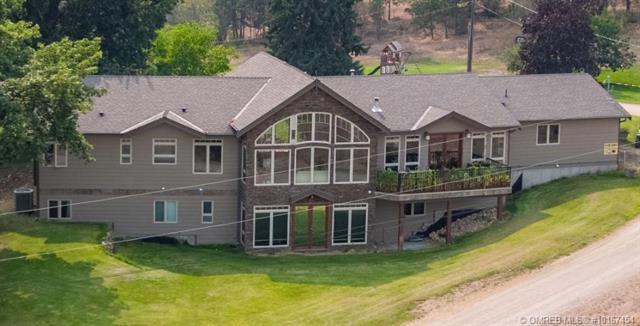 2584 Gale Road,, Kelowna, BC V1V 2K2 (MLS #10167454) :: Walker Real Estate Group