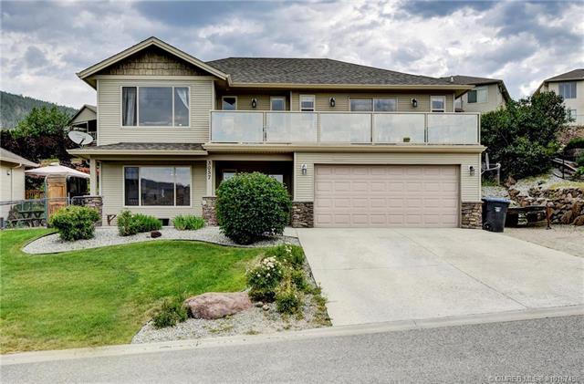3057 Sageview Road,, West Kelowna, BC V4T 3L5 (MLS #10167456) :: Walker Real Estate Group