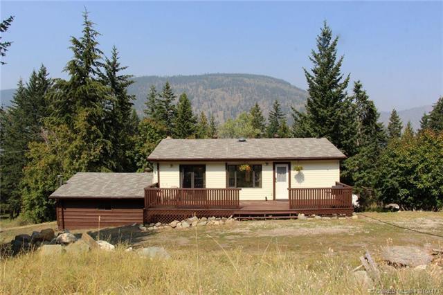 4325 Culling Road,, Falkland, BC V0E 1W1 (MLS #10167473) :: Walker Real Estate Group