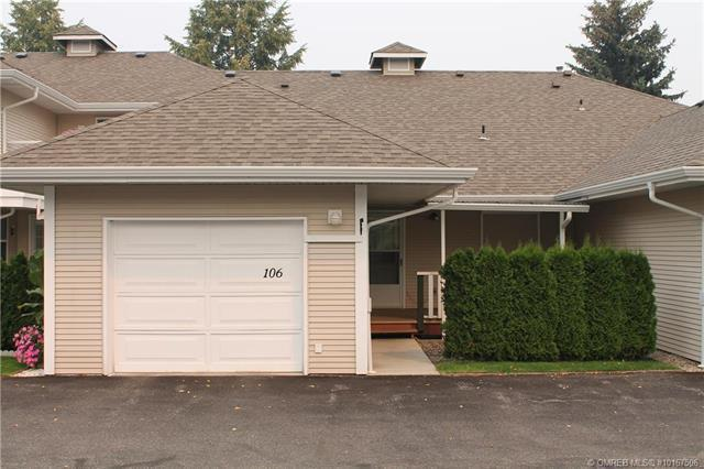 #106 900 5 Avenue, SW, Salmon Arm, BC V1E 1L2 (MLS #10167506) :: Walker Real Estate Group