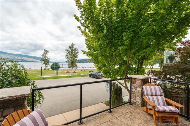 6 Lakeshore Drive,, Vernon, BC V1H 2A1 (MLS #10167552) :: Walker Real Estate Group