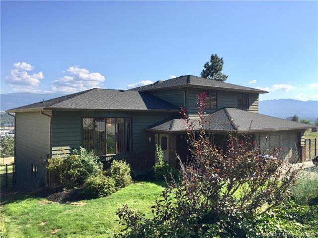 2195 Omineca Place,, Kelowna, BC V1V 1H7 (MLS #10167556) :: Walker Real Estate Group