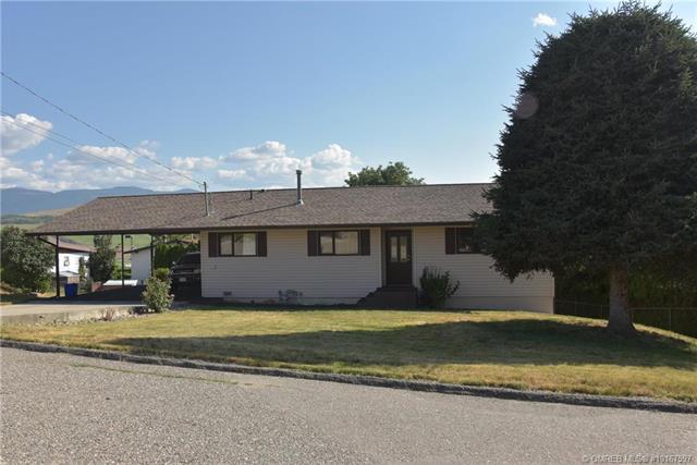 5836 Bartlett Road,, Vernon, BC V1H 1B2 (MLS #10167597) :: Walker Real Estate Group