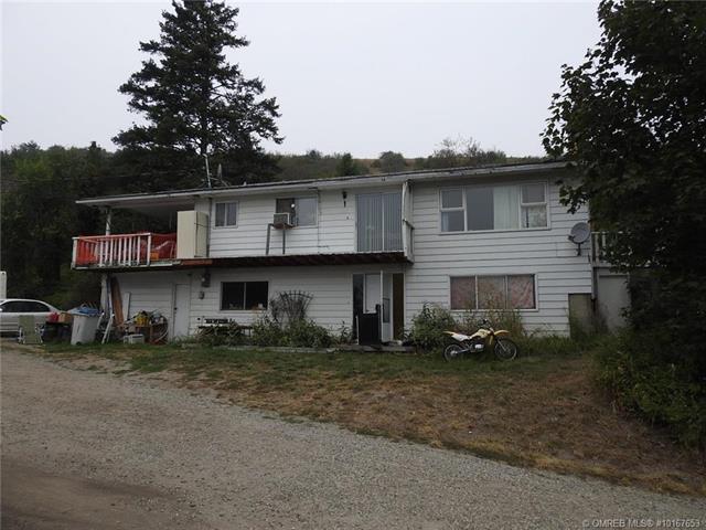 8290 Old Kamloops Road,, Vernon, BC V1H 1W8 (MLS #10167653) :: Walker Real Estate Group