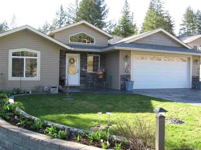 #59 2592 Alpen Paradies Road,, Blind Bay, BC V0E 1H1 (MLS #10167661) :: Walker Real Estate Group