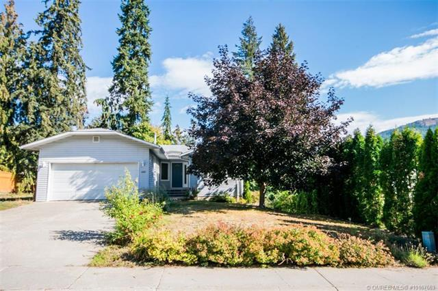 2285 Catt Avenue,, Lumby, BC V0E 2G0 (MLS #10167663) :: Walker Real Estate Group