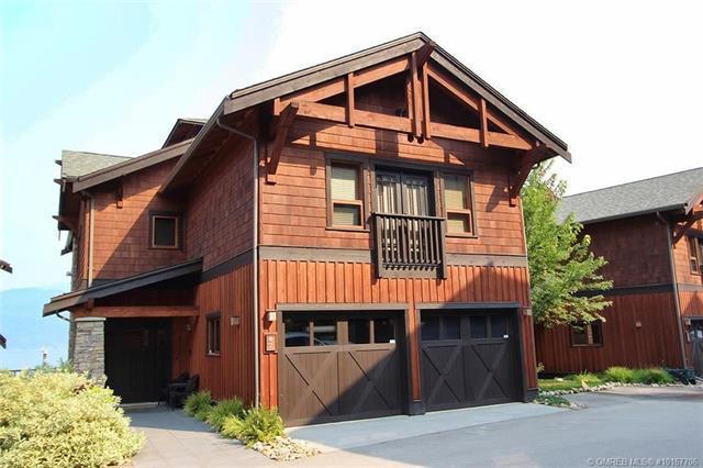 #7 2479 Eagle Bay Road,, Blind Bay, BC V0E 1H1 (MLS #10167706) :: Walker Real Estate Group