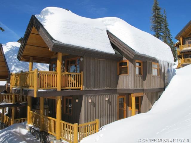 #11 360 Whitehorse Lane,, Big White, BC V1P 1P3 (MLS #10167710) :: Walker Real Estate Group