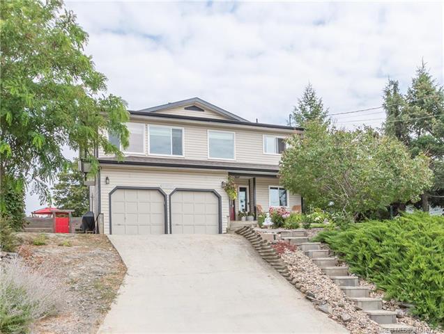 6553 Eagle Road,, Vernon, BC V1H 1W4 (MLS #10167736) :: Walker Real Estate Group