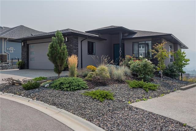 205 Kicking Horse Place,, Vernon, BC V1B 4E1 (MLS #10167738) :: Walker Real Estate Group