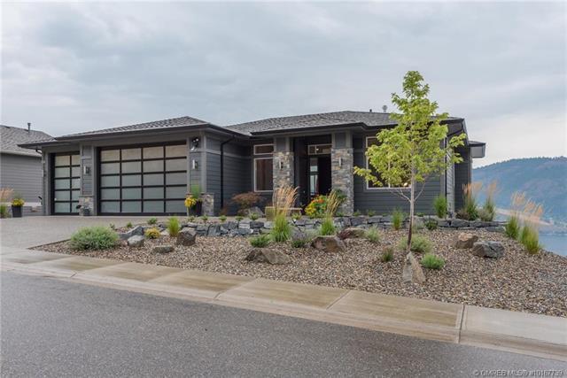 8836 Crofton Road,, Vernon, BC V1H 2L2 (MLS #10167739) :: Walker Real Estate Group