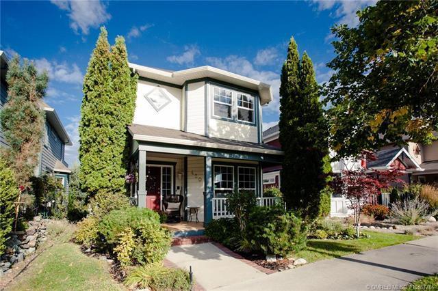 420 Mccarren Avenue,, Kelowna, BC V1W 4T8 (MLS #10167766) :: Walker Real Estate Group