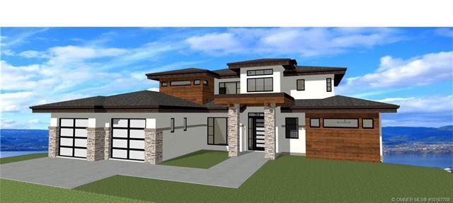 5564 Upper Mission Drive,, Kelowna, BC V1W 4L6 (MLS #10167788) :: Walker Real Estate Group