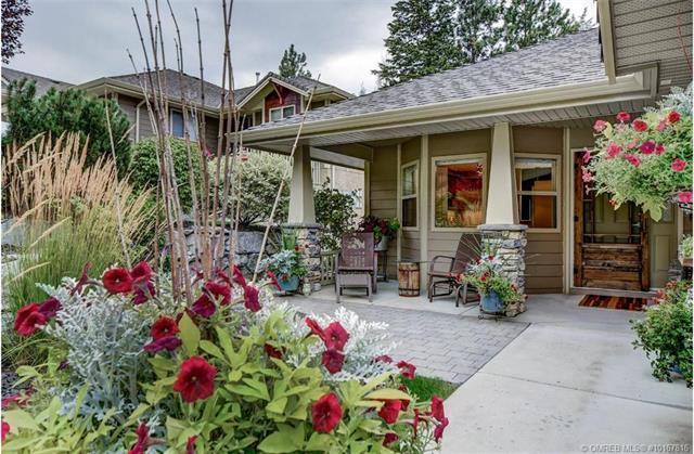 3444 Camelback Drive,, Kelowna, BC V1X 8A8 (MLS #10167816) :: Walker Real Estate Group