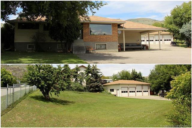 2724 Howser Place,, Vernon, BC V1T 8E8 (MLS #10167837) :: Walker Real Estate Group