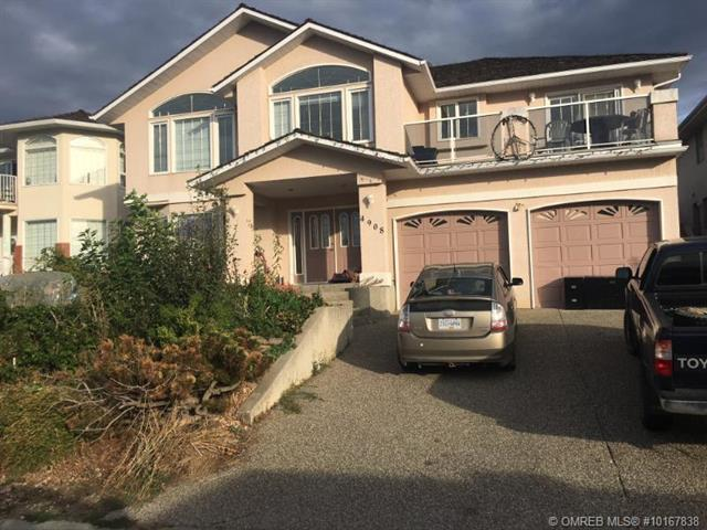 4908 Valleyview Place,, Vernon, BC V1T 9L6 (MLS #10167838) :: Walker Real Estate Group