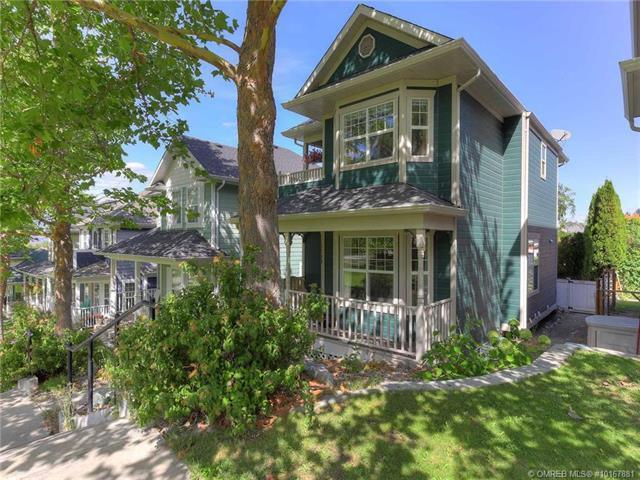 5288 Allenby Lane,, Kelowna, BC V1W 4T8 (MLS #10167881) :: Walker Real Estate Group
