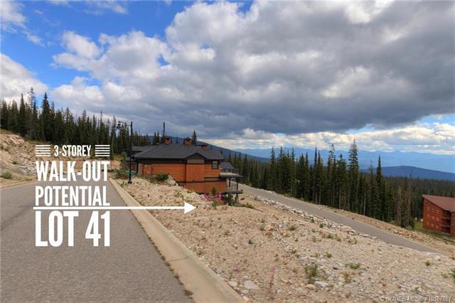 445 Feathertop Way,, Big White, BC V1P 1P3 (MLS #10167887) :: Walker Real Estate Group
