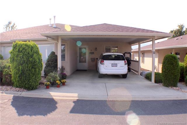 #11 2200 40 Avenue,, Harwood, BC V1T 8Z9 (MLS #10167888) :: Walker Real Estate Group