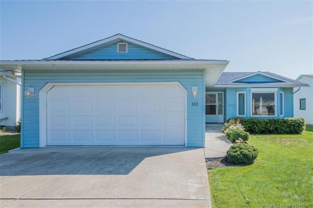 303 3 Street,, Vernon, B.C., BC V1H 1Z1 (MLS #10167897) :: Walker Real Estate Group