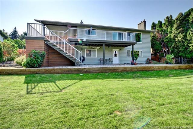 2247 Verde Vista Road,, Kelowna, BC V1P 1G5 (MLS #10167934) :: Walker Real Estate Group
