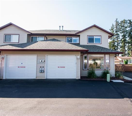 #3 4407 20 Street,, Vernon, BC V1T 9T9 (MLS #10167944) :: Walker Real Estate Group
