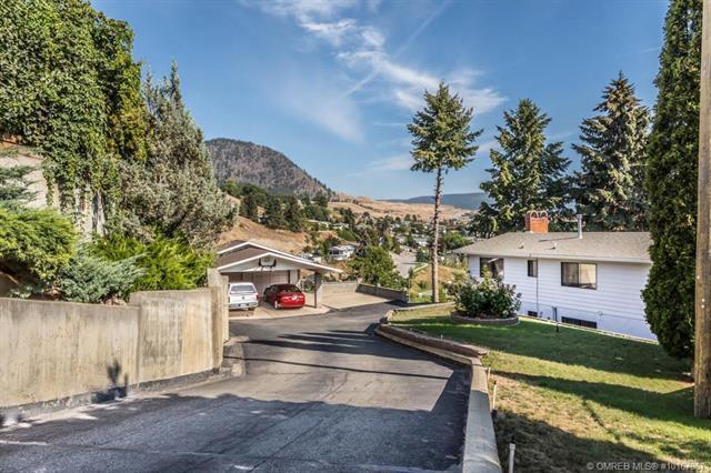 1155 Henderson Drive,, Kelowna, BC V1P 1L8 (MLS #10167967) :: Walker Real Estate Group