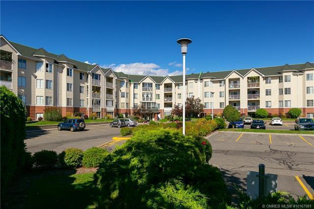 #105 769 Klo Road,, Kelowna, BC V1Y 9L9 (MLS #10167981) :: Walker Real Estate Group