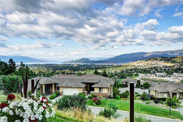 #212 663 Denali Court,, Kelowna, BC V1V 2P5 (MLS #10167996) :: Walker Real Estate Group
