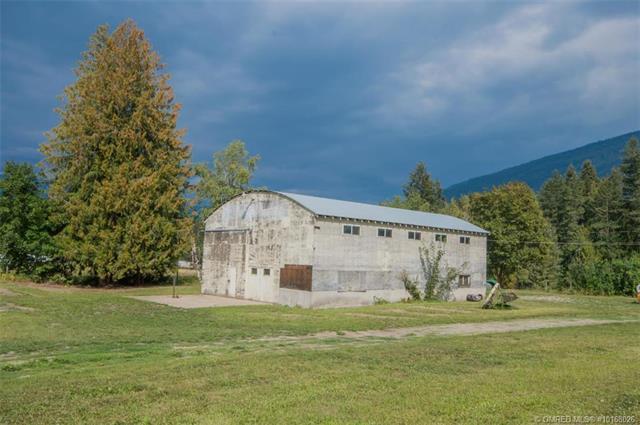 5161 60 Avenue, NE, Salmon Arm, BC V0E 1K0 (MLS #10168026) :: Walker Real Estate Group