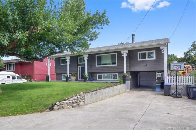 910 Thompson Road, S, Kelowna, BC V1X 3X1 (MLS #10168032) :: Walker Real Estate Group