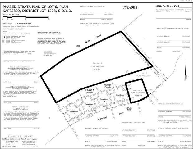 5080 Snowbird Way,, Kelowna, BC V1X 4K5 (MLS #10168033) :: Walker Real Estate Group