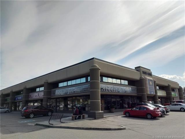#205 307 Banks Road,, Kelowna, BC V1X 4J2 (MLS #10168037) :: Walker Real Estate Group