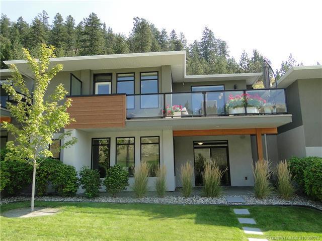 #3 840 Stockley Street,, Kelowna, BC V1P 1R6 (MLS #10168074) :: Walker Real Estate Group