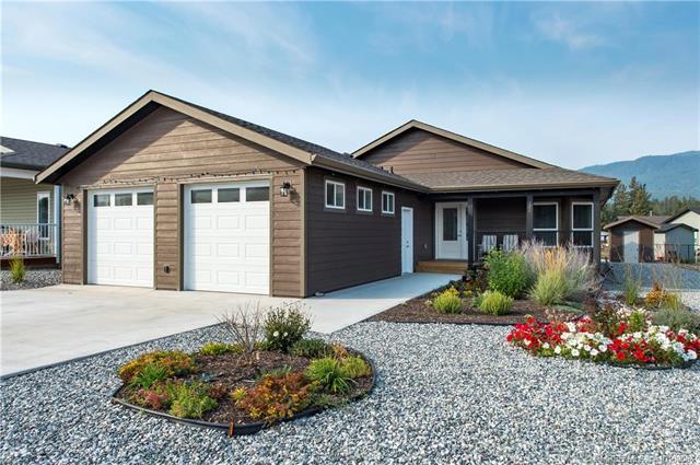 #144 9510 97 Highway, N, Vernon, BC V1H 1R8 (MLS #10168086) :: Walker Real Estate Group