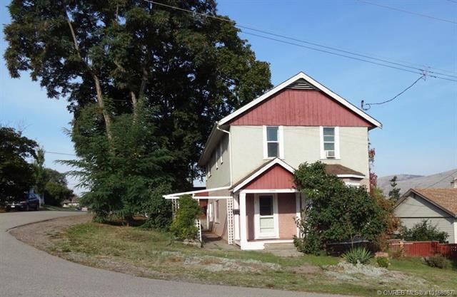 1900 33 Street,, Vernon, BC V1T 5R4 (MLS #10168087) :: Walker Real Estate Group