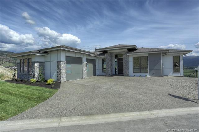 1430 Mine Hill Lane,, Kelowna, BC V1P 1S5 (MLS #10168107) :: Walker Real Estate Group